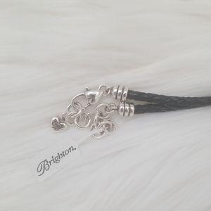 Brighton Jewelry - 🆕️NWT Brighton Interlok Long Necklace